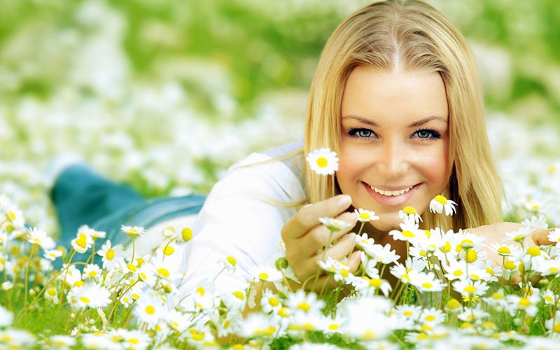 О красоте и здоровье